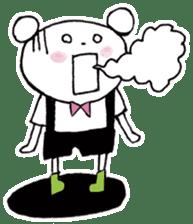 cochakuma sticker #488736