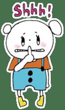 cochakuma sticker #488737