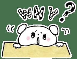 cochakuma sticker #488738