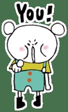 cochakuma sticker #488740