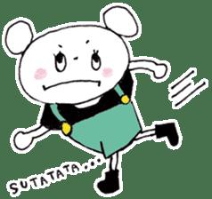 cochakuma sticker #488746
