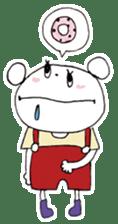 cochakuma sticker #488748