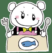 cochakuma sticker #488749