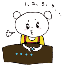 cochakuma sticker #488750