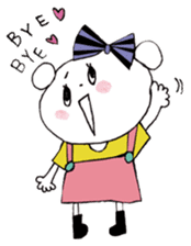 cochakuma sticker #488752