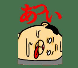 Trainee KYOTARO sticker #490504