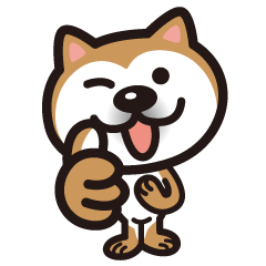 Shiba Inu (native japanese dog)