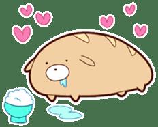 PAN-INU sticker #492434