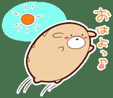 PAN-INU sticker #492446