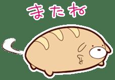 PAN-INU sticker #492448