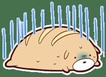 PAN-INU sticker #492451