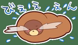 PAN-INU sticker #492453