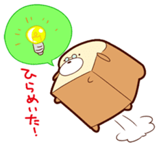 PAN-INU sticker #492465