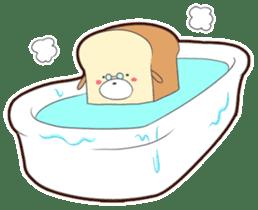 PAN-INU sticker #492468