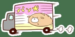 PAN-INU sticker #492469