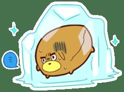 PAN-INU sticker #492472