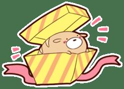 PAN-INU sticker #492473