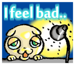 Goofy Cats Sequel (English ver.) sticker #493881