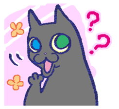 Goofy Cats Sequel (English ver.) sticker #493882