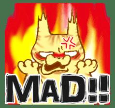 Goofy Cats Sequel (English ver.) sticker #493883
