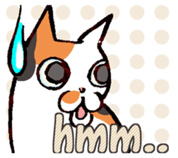 Goofy Cats Sequel (English ver.) sticker #493911