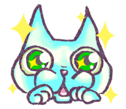 Goofy Cats Sequel (English ver.) sticker #493912