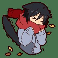 KOUKOUSEI-MANGA sticker #494247