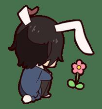 KOUKOUSEI-MANGA sticker #494263