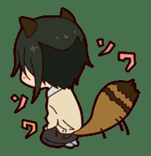 KOUKOUSEI-MANGA sticker #494268