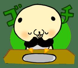 various panda sticker #494321