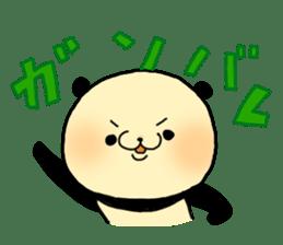 various panda sticker #494322