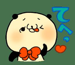 various panda sticker #494331