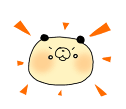 various panda sticker #494344