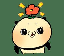 various panda sticker #494346