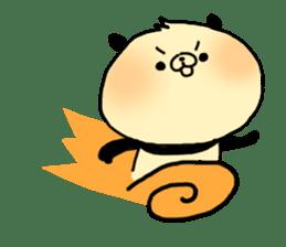 various panda sticker #494348