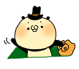 various panda sticker #494353