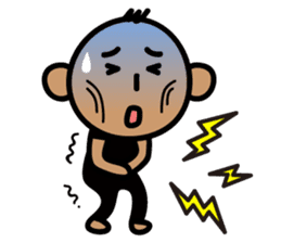 Sufer Taro&Sufer Hanako sticker #495357