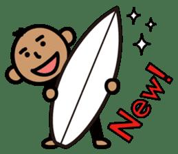 Sufer Taro&Sufer Hanako sticker #495364