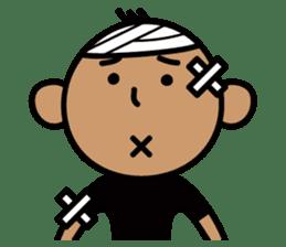 Sufer Taro&Sufer Hanako sticker #495367