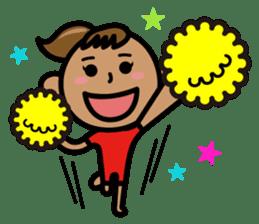 Sufer Taro&Sufer Hanako sticker #495369