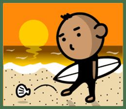 Sufer Taro&Sufer Hanako sticker #495381