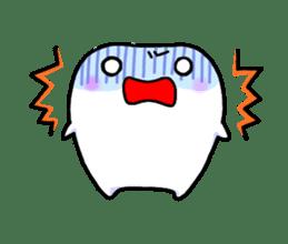 tooth sticker #497337