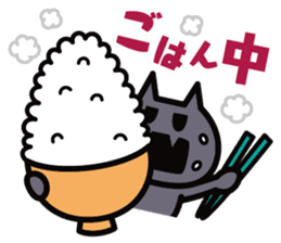 ROOSTER-POOLS characters sticker #497671