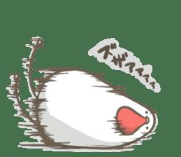 kokko. sticker #498027