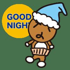GONZO(stuffed animal) sticker #498051