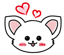 HappyChihuahua sticker #498155