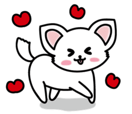 HappyChihuahua sticker #498160