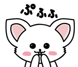 HappyChihuahua sticker #498166