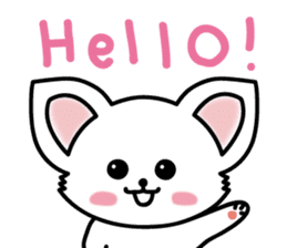 HappyChihuahua sticker #498169