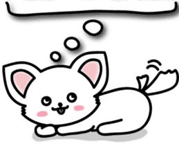 HappyChihuahua sticker #498172